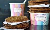 Cookies US ultras chocolat-caramel au beurre salé