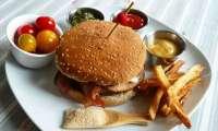 LE Hamburger de François
