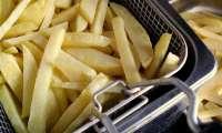 Des frites en veux-tu en voilà !
