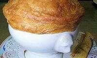 Réveillons : la magie des cuissons en croûte