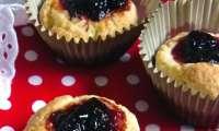 Biscuits suédois à la confiture