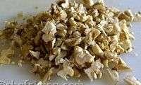 Chutney au noix et abricots secs