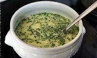 Sauce Beurre blanc à la ciboulette