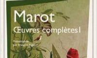Marot (Clément)