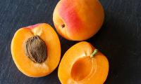 Les abricots