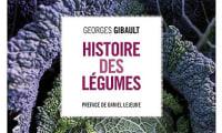 Histoire des légumes