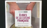 Éloge de la cuisine française