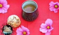 Cookies aux flocons d'avoine et pépites