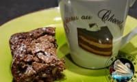 Brownies praliné noisettes