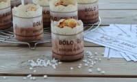 Bolo de Arroz - Le Muffin portugais à la farine de riz