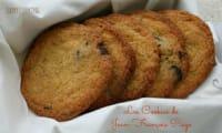 Les cookies de Jean-François Piège