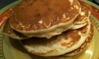 Les pancakes de Phil
