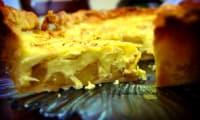 Une autre tarte aux pommes normande