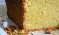Le gâteau de mamie Choucroute