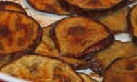 Aubergines Epicées au Grill