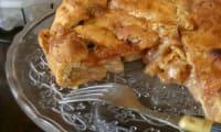 Apple Pie au Caramel