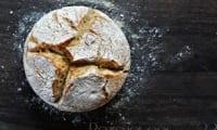L'aventure du levain et la cuisson du pain en cocotte