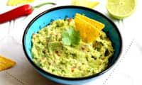 Le guacamole parfait