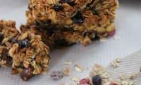 Barres au Muesli Super Fruits