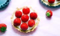 Tartelette fraise