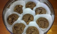 Cookies light au sarazin