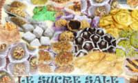 gâteaux pour l'aid el kebir