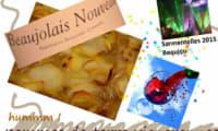 Pommes de terre vigneronnes, beaujolaises