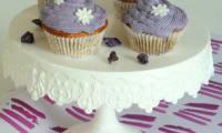 Cupcakes aux figues