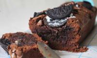 Brownie très fondant aux Oréo
