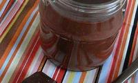 Crème Extra Légère Epeautre Chocolat noisette