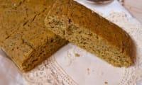 Moelleux pavot - bergamote