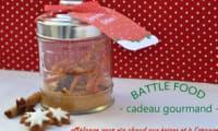 Mélange pour vin chaud aux épices et à l'orange