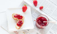 Confiture de fraise