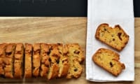 Cantucci canneberges / noix