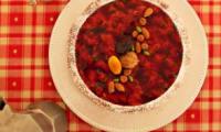 Tarte au vin chaud de T. Mulhaupt