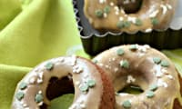 Donuts au Baileys