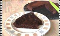 Moelleux chocolat/datte