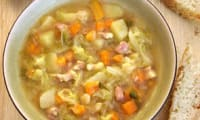 La Soupe au Chou !