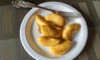 Pommes caramel au beurre salé