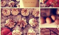 Gâteau au chocolat de Nathalie par Trish Deseine