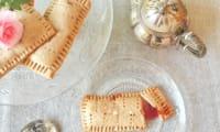 Pop-tarts à la confiture de fruits rouges