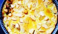 La tarte aux pommes de Madame Montjoint