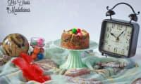Gâteau au fromage Bubblegum