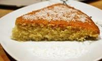 Gâteau moelleux à la noix de coco au thermomix facile et rapide