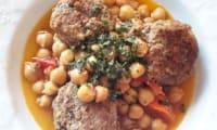 Kefta ou boulettes de bœuf à la libanaise