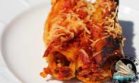 Cannelloni au bœuf