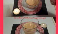 Crème caramel façon Danette