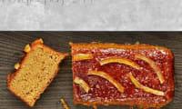 Cake noisettes / orange amère