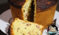 Panettone aux fruits confits