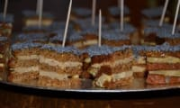 Opéra d'apéro au foie gras